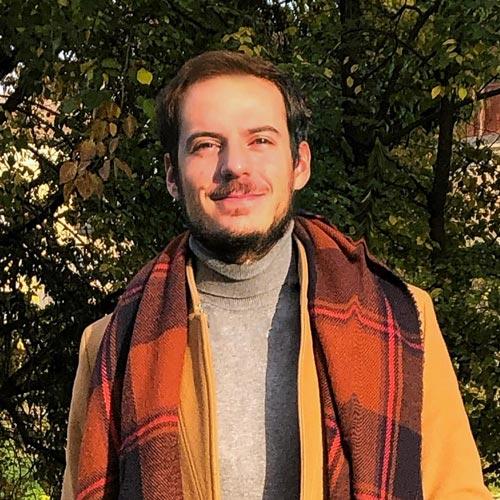 Giorgio Tesser